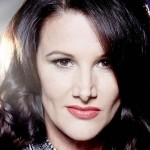 Sam Bailey singing Something by the Beatles on The X Factor 2013 British song book weekend