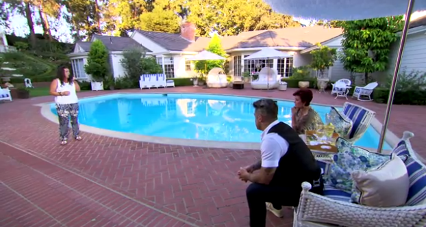sam bailey judges houses USA
