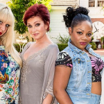 X Factor finalist for the live shows in 2013 – final 12 line up