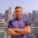 X Factor Judge Gary Barlow made a woman go into labour thanks to Twitter