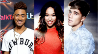 There seems to be a bit of a love triangle building in the X Factor house in recent days involving Tamera Foster, Sam Callahan and Jay from Kingsland Road. Tamera...