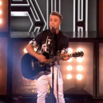 Sam Callahan Faith by George Michael The X Factor 2013 Great British Song Book night