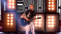 Sam Callahan must be one of the nicest X Factor contestants we have seen, and the teenager seems driven by his need to impress the judges, but there is one...