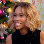 Tamera Foster set to be signed to Simon Cowell record label even though she failed to make The X Factor finals