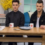 Friends of Union J audition for X Factor 2014 the band revealed on Lorraine ahead of new single release