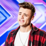 James Graham singing You Give Me Something and  Casey Johnson singing Please Don't Go impressed at The X Factor 2014 auditions