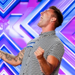 Jake Quickenden A Thousand Years at X Factor 2014 Bootcamp