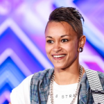 Kayleigh Manners X Factor 2014 Audition singing Stay With me was a hit with the judges