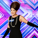 Lauren Lovejoy singing Why Don't You Do Right The X Factor 2014 Auditions compares the judges to animals