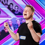 Michael Rice singing I Look To You at The X Factor 2014 Auditions surprised the judges