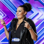 Monica Michael original song Pretty Little Sister made Cheryl Cry on  The X Factor 2014 Auditions