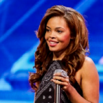 Steph Nala Let Me Be Your Fantasy at The X Factor 2014 Arena Auditions