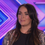 Lola Belle Saunders singing Make You Feel My Love at The X Factor auditions