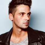 Ben Haenow Bridge Over Troubled Water by Simon and Garfunkel on The X Factor First Live Show