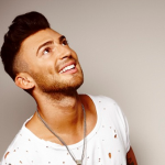 Jake Quickenden She's The One by Robbie Williams on The X Factor 2014 first live show