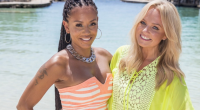 Tonight Mel B, aided by Emma Bunton pick the three boys that will do battle in The X Factor finals; They are Andrea Faustini, Paul Akister and Jake Quickenden. They […]