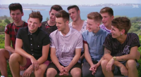 New eight piece boy band performs Justin Timberlake's Mirrors at X Factor Judges House in Bermuda. The group explain to Dermot O'Leary on tonigh's show that they are still going […]