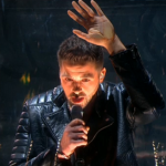 Ben Haenow  sings Demons by Imagine Dragons on The X Factor 2014 final