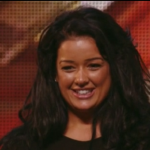 Lauren Murray from Essex X Factor 2015 audition was a hit with Somebody Else's Guy