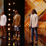 Bekln soul group on The X Factor 2015 bring gospel roots to the auditions