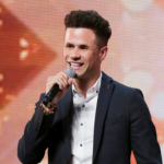 Jamie Benkert from Southend medley of songs impressed on The X Factor 2015