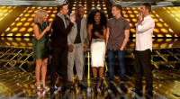 After seeing a ghost, Simon Cowell finally chose his 3 acts in the Judges Houses studio for The X Factor 2015 live shows. The X Factor boss chose Anton Stephans,...
