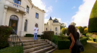 Simon Cowell chose a great location for this year's X Factor Judges Houses. He brought his Overs category to France staying at the lavish Château de Moh located in the […]