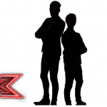 The new Xtra Factor 2016 live show presenters will be Rylan Clark and Matt Edmondson