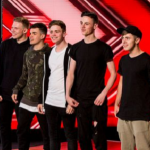 Yes Lad boyband members from Bolton impressed at The X Factor 2016 Auditions