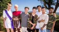 The X Factor 2016 groups have all changed their names ahead of the live shows. It is not entirely clear why all their names had to be changed but The […]