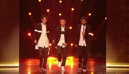 Five After Midnight homecoming bus is on route to Leicester for The X Factor final after Nathan, Kieran and Jordan won their place in tonight's public vote. The X Factor […]