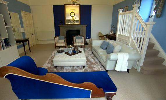 Great interior design challenge bbc final for The great interior design challenge final winner