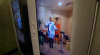 Gadget Man Richard Ayoade checks out a 3D virtual mirror this week with actress Alison Steadman. The innovative technology allows shoppers to virtually try on various clothes and accessories, giving […]