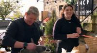 Alanagh and Ilse were crowned winners of the first series of Top of the Shop with Tom Kerridge. The food producer's biltong meat product impressed the judges and shoppers alike […]