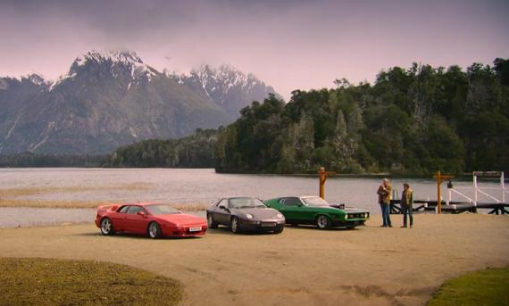 Argentina cars