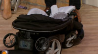 It was billed as a gadget fit for a Royal baby but this buggy transforms at the touch of a button with ease making it a must have gadget for […]