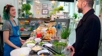 Chelsea Campbell showcased her vegan recipes at Wholesome Junkies in her bid to secured investment for her new business on the Million Pound Menu. Chelsea's best-selling fried cauliflower burger sells […]