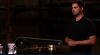 Chris Frappell pitched his motorcycle chain monkey business for investment on Dragons' Den. The motorcycle engineer came to the Den seeking a £75,000 investment for a 10% stake in his […]