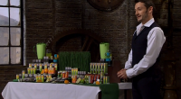 David Hastie pitched his Nutrifiz wheatgrass drink for investment on Dragons Den. The businessman came to the Den seeking a £75,000 investment for a 10% stake in his new business. […]
