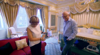 Businessman John Caudwell showcased his mansion including is amazing bedroom, bathroom and the big book of breast 3D on Britain's Spending Secrets with Ann Robison. The Phones4U boss is one […]