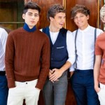 One Direction branded as Perverted and Freaks by the Church!