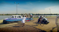 Top Gear returns for a new series this year where we will see presenters James May, Jeremy Clarkson and Richard Hammond in the first episode racing across the city of […]