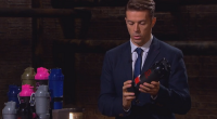 Rick Beardsell pitched his shakeSphere shaker bottle products for investment on Dragons' Den. The businessman came to the Den seeking an investment of £75,000 for a 10% stake in his […]