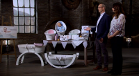 Sinead and Adam Murphy pitched their Shnuggle baby products for investment on Dragons Den The husband and wife team came to the Den seeking an investment of £75,000 for a […]