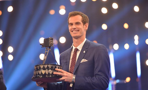 Andy Murray was crowned BBC Sports Personality of the Year award for 2015 in Belfast last night. The tennis star won the title after he inspired Great Britain's tennis team […]