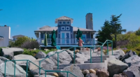 Spencer Pratt showcased his beach house on Through The Keyhole with Keith Lemon. The TV reality star admitted to Keith that he spent over a million pounds on a rock. […]