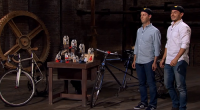 Tom Putnam and Mark Jenner pitched their Beeline navigation device and app for bicycles business for investment on Dragons Den. The businessmen came to the Den seeking an investment of […]