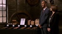 Paz and Morag showcased their Bad Brownie gourmet chocolate products on Dragons Den. The duo came to the den seeking a £60,000 investment for a 15% stake in their chocolate […]