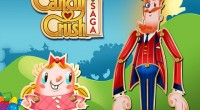 The creators of the popular App game Candy Crush, has reportedly trademark the name 'candy'. Mobile developers King have successfully trademarked the word 'candy' to protect the success of their […]