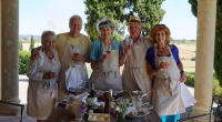 Simonetta Demarchi impressed celebrities from the UK with her recipes on the first series of A Celebrity Taste of Italy. The Italian cook is joined by Actors Ian Lavender and […]